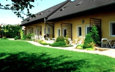 Apartmánový dům Euro Podhájska